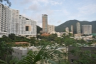 I took my leave of Repulse Bay and climbed back up to the road...