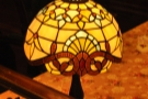 Nice lampshade.