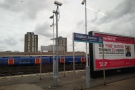I never thought I'd see the day when I was nostaligic for Clapham Junction station!