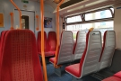 ... where, to my relief, I had a carriage to myself.