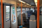 ... and back to Guildford on another near-empty train. I was buoyed by this success...