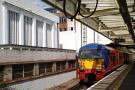 ... to Surbiton Station...