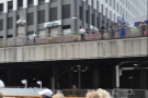... which is under the current street level. If you look closely, you can sometimes see...