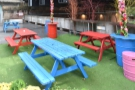 There has been quite a few changes since then, including new tables and an expanded...