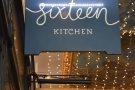 It's actually a two-for-the-price-of-one offer: Sixteen Kitchen and Faculty.