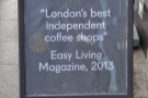 Nice accolade... It would be churlish to point out we're in Exeter :-)