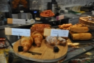 And pastries too!