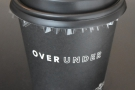... disc which goes over the coffee and under the lid, sealing it tightly. Ingeneous!