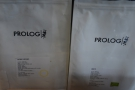 ... Prolog, with the Roble Negro from Costa Rica and the Berti from Ethiopia.