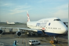 In what turned out to be my final flight on a 747, I had an even bigger surprise in store.