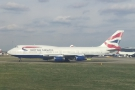 ... numerous photos of British Airways 747s, on which I mostly flew, all the way to...