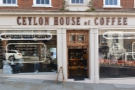 Following the relaxation of the restrictions in July, Guildford even got a new coffee shop!