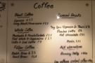 ... where you have a choice of espresso, batch brew or pour-over, with...