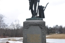 ... another Minuteman Statute.