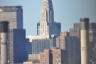 ... and the Chrysler Building...