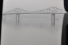 ... and demolished in 2019 after it was replaced by the Governor Mario M. Cuomo Bridge.