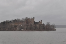 This delightful ruin is Bannerman Castle. It stands on Pollepel Island and was built...