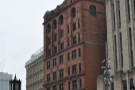 ... while this terracota-clad lovely is the New York Life Insurance Building.