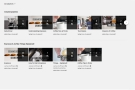 ... or you can take a look at the playlists which James has created.