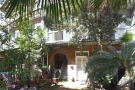... secluded and leafy courtyard. I was in a room on the ground floor next to the stairs.