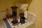 ... coffee!