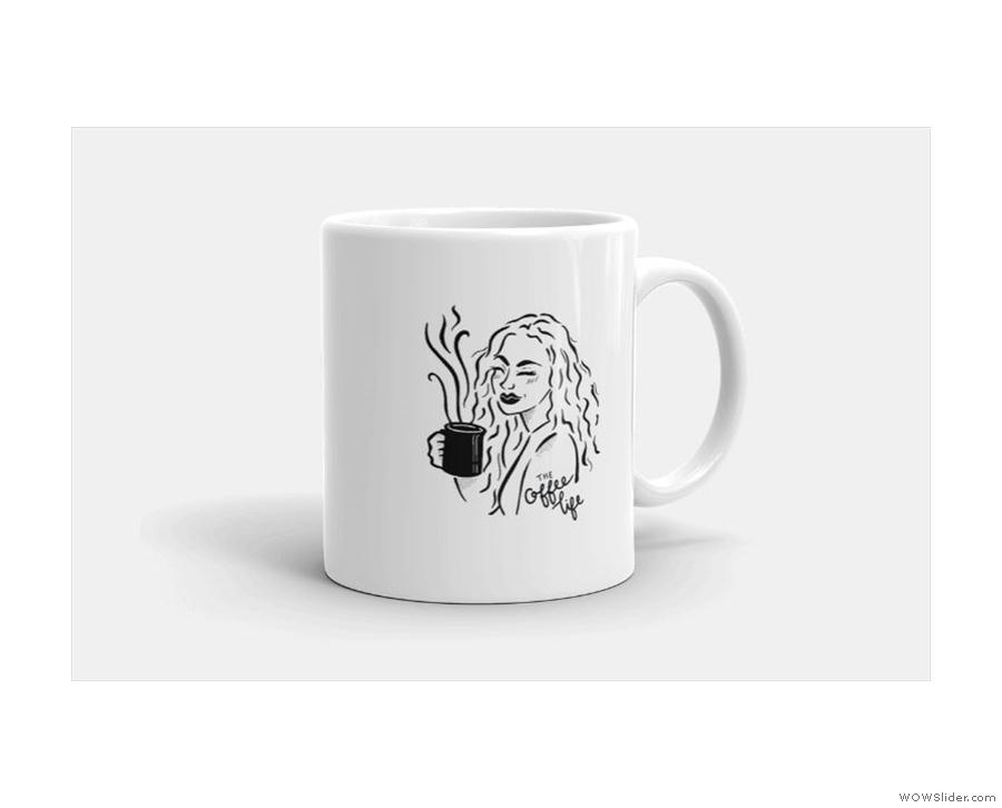 Mug, anyone?