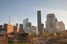 Hello, downtown Houston.
