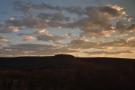 More pretty sunrise photos.