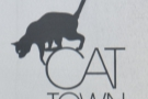 We start our shortlist in Oakland, California, with Cat Town.