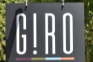 Moving to the UK, G!RO in Esher has expanded its outdoor seating since I was last there.