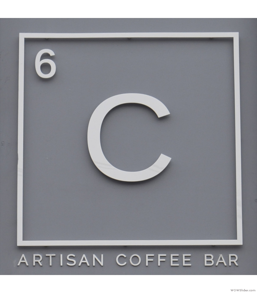Standing up for washed coffee, it's Carbon Kopi with a Red de Mujeres from Guatemala.