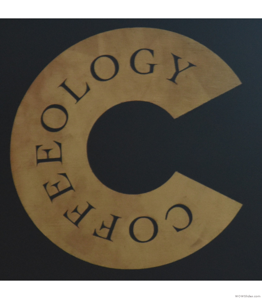 Coffeeology, Richmond, had a fermented single-origin from the Bynekere Estate in India.