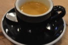 And finally, back to naturals with the Brazilian Esmeralda at Attendant Clerkenwell.