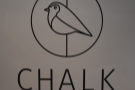 There was more natural-processing at Chalk Coffee with the Don Sabino from Costa Rica.