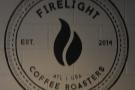 Next, to Atlanta, Georgia, and Firelight Coffee Roasters...