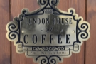 The newly-opened Ceylon House of Coffee, Guildford's fourth entry on this year's shortlist.
