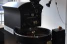 Quarter Horse Coffee, winner of the Best Roaster/Retailer Award.
