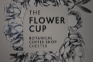 The Flower Cup, which provided me with this year's Best Flat White.