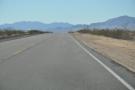 Okay, road. I'm serious. We need to go around these mountains!