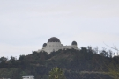 On the right is Griffith Observatory, a dedicated public observatory/science musuem...