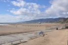 My first stop after my drive around Sunset Boulevard: the beach at Santa Monica. This is...