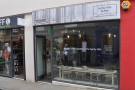... and in 2016 Surrey Hills Coffee became Guildford's first sit-in speciality coffee shop.