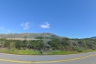 This, meanwhile, is the equivalent panorama looking inland.