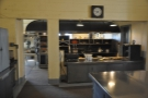 But that's not all. Behind where I was standing are even more kitchens!