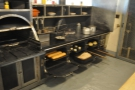 ... including the bread ovens (sadly that's replica dough).