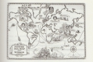 ... from the British Library. This is a Picture Tea Map of the World...
