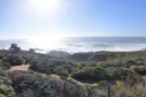 ... while here's a panorama looking west.