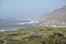 More waves crashing on the rocks!