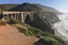 Next stop, the famous Bixby Creek Bridge.