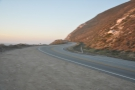 ... it was time to hit the road again for the last leg of my drive out of the Big Sur.